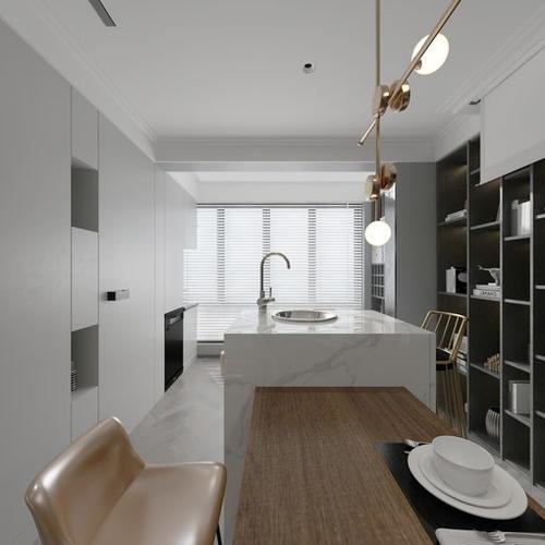 现代简约 | 温馨简洁设计