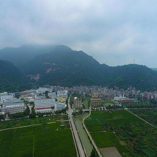 乐清市虹桥镇峃前村