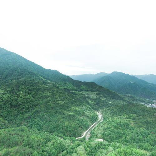金鸡山华侨生态园
