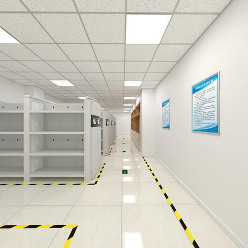 装备智能化管理中心
