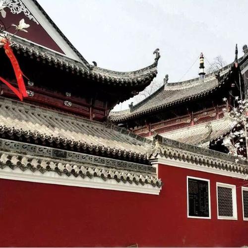 武汉长春观