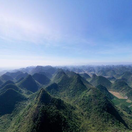 塘红石门全景