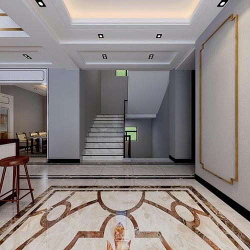 新中式别墅5