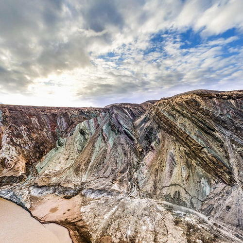 努尔加大峡谷3