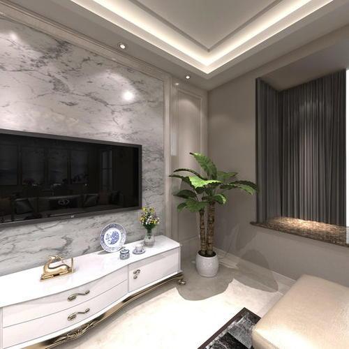 汉江新城8-604,地砖,设计师张立