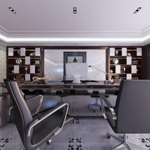 办公室及茶室