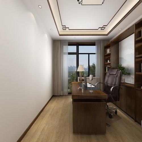 二层办公室