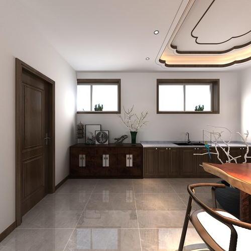 一层   厅2