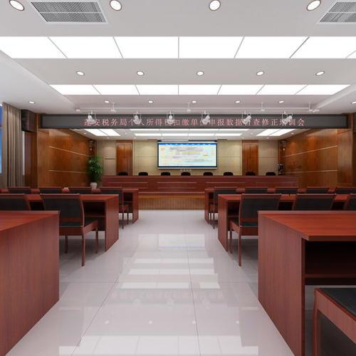 9楼会议室