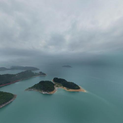 东江湖项目