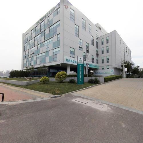 国网天津综合能源服务中心