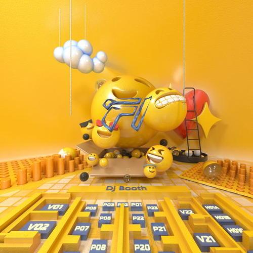 我们要认真搞'黄色'了 @F1 FASHION CLUB