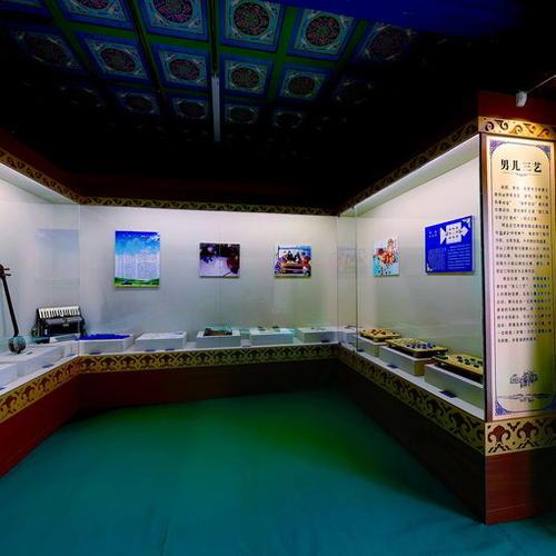民俗博物馆