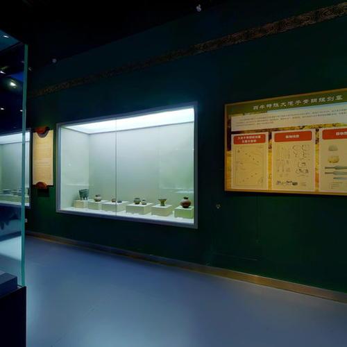 翁牛特旗博物馆