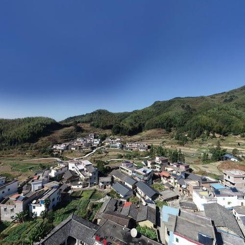 长江镇凌溪村