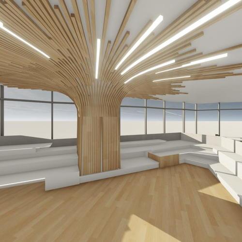 上海新办公室