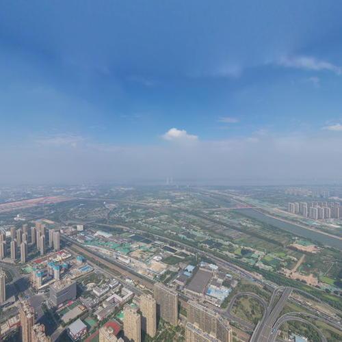 南京市雨花台区岱山组团