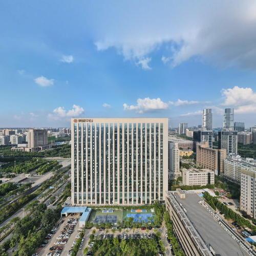 电信大厦项目20210724