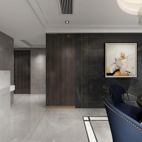现代风格餐厨空间,简约经典和谐
